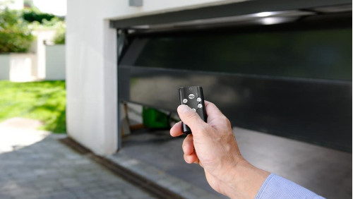 automatyka garażowa