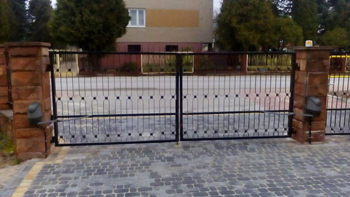 Automatyka do bram w Kielcach